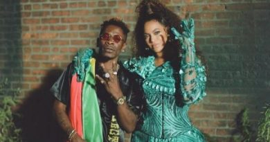 Shatta Wale, Beyoncé Feature To Open Doors For Ghanaian Artistes – Opanka