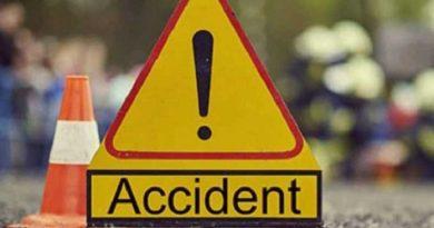 Speeding Truck Kills Man At Asamankese