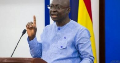 Sub-terranean Drains Best Way To Go — Atta Akyea