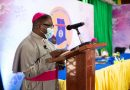 Thanksgiving Service Held For Prof. Naana Jane Opoku-Agyemang