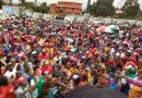 Thousands of Edo PDP women rally support for Obaseki, condemn impeachment of Speaker – Daily Sun