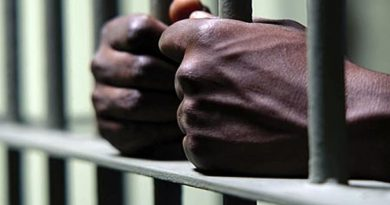 Two Jailed 40 years For Robbery