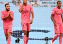 Varane owns up to howlers: 'This defeat is mine'