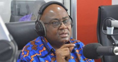 Voter Roll: NDC's Audit Demand 'Strange' – Ben Ephson