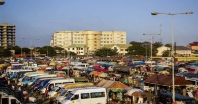 We'll Stop Paying Tolls To AMA – Tema Station Hawkers, Drivers Threaten