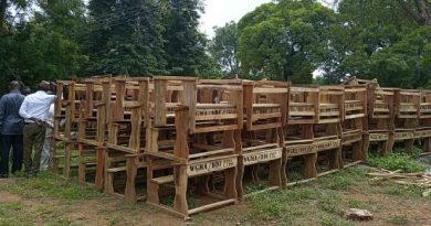 West Gonja Assembly Moves To End 'No Desk' Syndrome In Schools