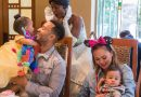Who Are John Legend and Chrissy Teigen's Kids? And Do They Need A Sitter?