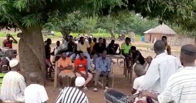 Wulensi: No Electricity, No Campaign – Bandiyili Residents Warn Politicians