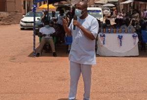 Youth Empowerment: Ten Graduate Under TANSDYEP
