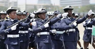 28 Police Officers Were Sacked For Boozing, Part-time Businesses, Other Misconduct — PRO