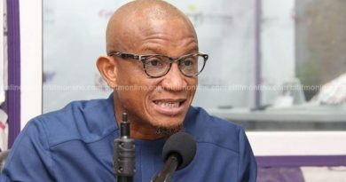 Akufo-Addo Far More Credible Than Mahama—Mustapha Hamid