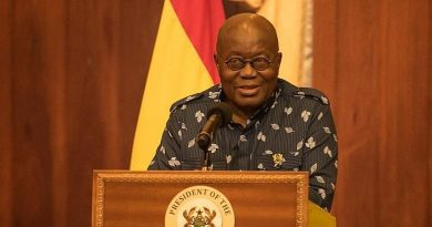Akufo-Addo Vows To Safeguard Peace And Political Stability