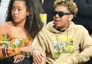 All About Rapper Cordae, Naomi Osaka's Super Supportive Boyfriend