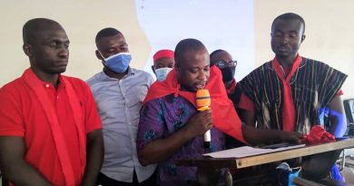 Bribery Scandal Hits MMDCE's As Angry Contractors Vow To Drop Names