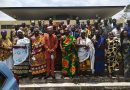 Central Region House Of Chiefs Benefit From Covid-19 Capacity Building Workshop