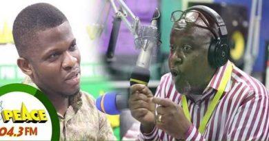 Come Back To Kokrokoo – Peace FM To NDC
