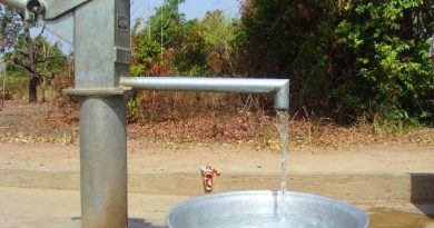 COVID-19: 78% Of Communities Did Not Benefit Gov't's Free Water – Statistical Service