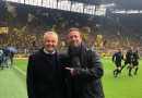 Derek Rae: How I fell in love with German soccer, culture and the Bundesliga
