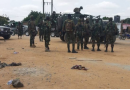 Dome Faase Residents Demand Compensation After Alleged Military Destruction
