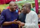 Edo 2020: Lawmaker dumps Obaseki for Ize-Iyamu – Vanguard