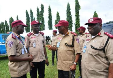 Edo election: FRSC certifies 496 vehicles to convey electoral materials, personnel – – The Eagle Online