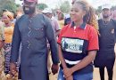 Edo election: Mercy Johnson's husband declares support for Ize-Iyamu – P.M. News