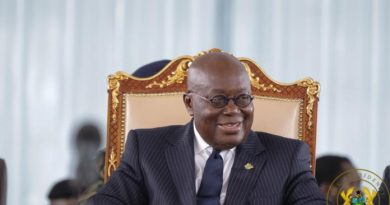 Election 2020: Only witches will vote against Nana Addo – Techiman North DCE