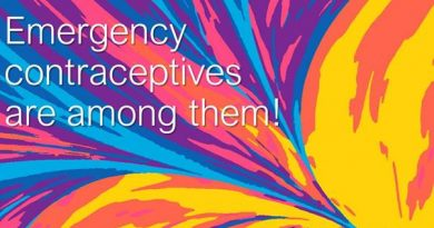 Ensuring Women Have Rights-Based Access To Emergency Contraceptives Is Vital
