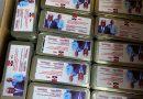Farouk Mahama donates 2,500 mathematical sets to BECE candidates