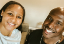 Former WNBA Star Maya Moore Married Jonathan Irons, The Man She Helped Free From a Wrongful Conviction