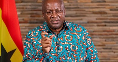 Free SHS: Had Akufo-Addo Used Common Sense, Double-Track Wouldn't Be Necessary – Mahama Fires