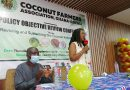 GEPA CEO Commends Women In Coconut Farming