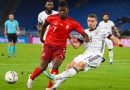Germany still winless in Nations League after draw