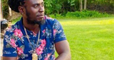 Ghanaian Kills Colleague In US
