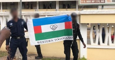 Gov't Must Outline Plan To Deal With Western Togoland Impasse – Security Analyst