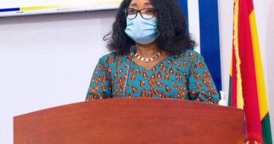 Gov't Releases GH¢1 million Support To Fight Human Trafficking