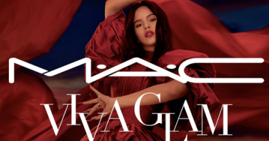 Here's an Exclusive Look at Rosalía's New MAC Campaign