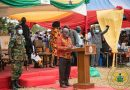 Ignore Those Who Promote Ethnic Sentiments, Divisions – Akufo-ddo