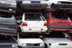 I'll Scrap Law Banning Importation Of Salvaged Vehicles – Mahama