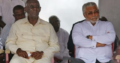 IMF Fined Ghana $36m After Rawlings Gov't Misreported State Of Economy – Kufuor