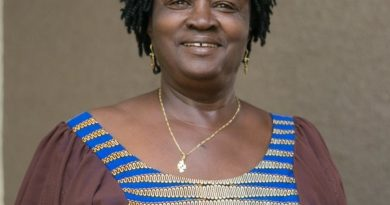 Jane Naana Drums Home Unity As NDC Trump Card For 2020 Elections