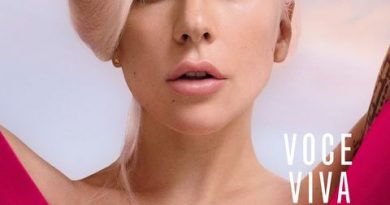 Lady Gaga's New Valentino Campaign Celebrates the Power of the Voice
