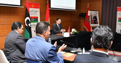 Libyan Dialogue: Comprehensive Agreement On Transparent And Objective Criteria And Mechanisms To Occupy Posts Of Sovereignty (Joint Statement)