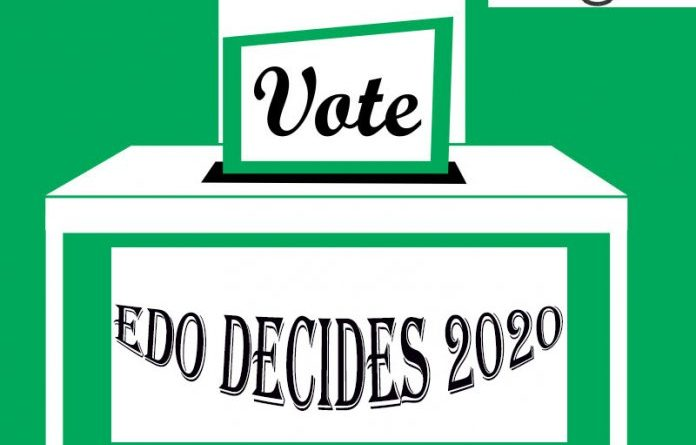 Live Updates: Edo Decides 2020 – THISDAY Newspapers