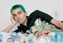 Marc Jacobs Releases a Polysexual Collection
