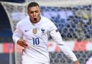 Mbappe's magic goal sees France beat Sweden