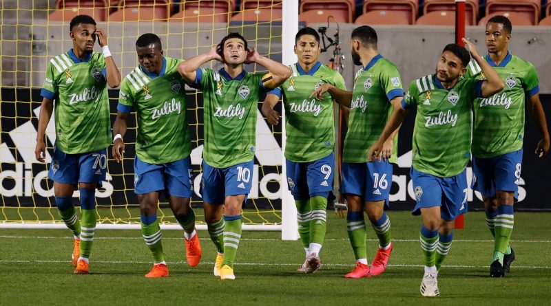 MLS sets league's Decision Day for Nov. 8