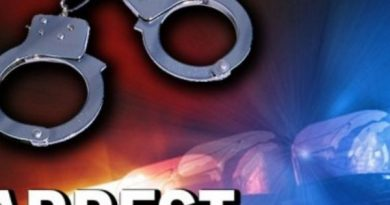 Motor Rider Arrested For Attempted Robbery