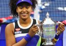 Naomi Osaka Won Her Third Grand Slam Title on Saturday at the U.S. Open