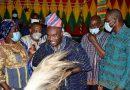 "Nayiri Honours Augustine Blay As ""Maligu Naa"""